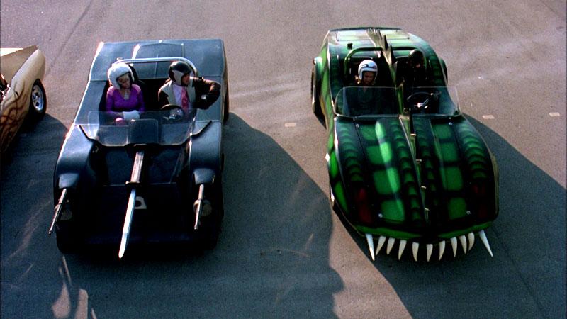 Death Race 2000 4