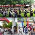 Hasil Rapat Akbar, AMP45 Akan Buka Segel Gerbang Kampus UP45