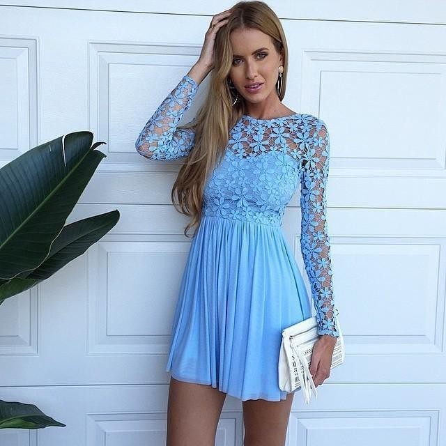 8 Party Homecoming Dresses Ever By PromGirl