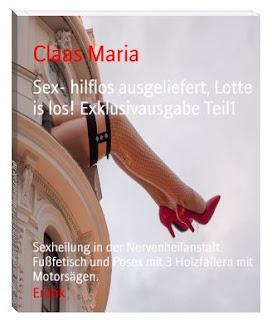 Sexheilung in Klinik Ansbach