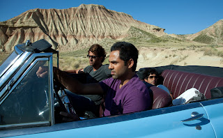 Abhay Deol in zindagi na milegi dobara bollywood movie
