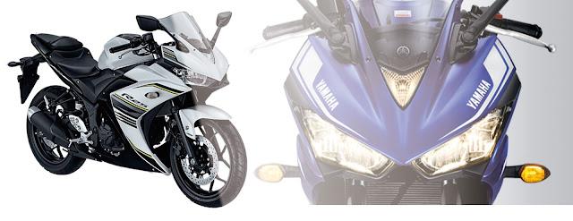 Yamaha R25best motor sport