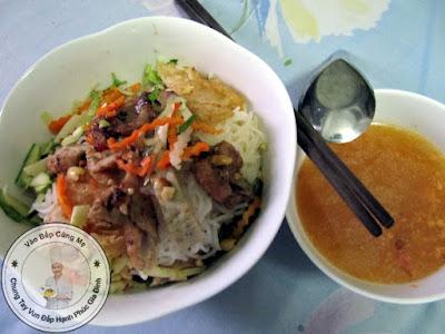 Ăn gì khi đến Nha Trang