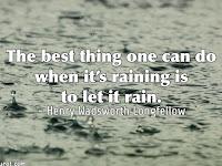 20 Quotes Bahasa Inggris About Rain dan Artinya