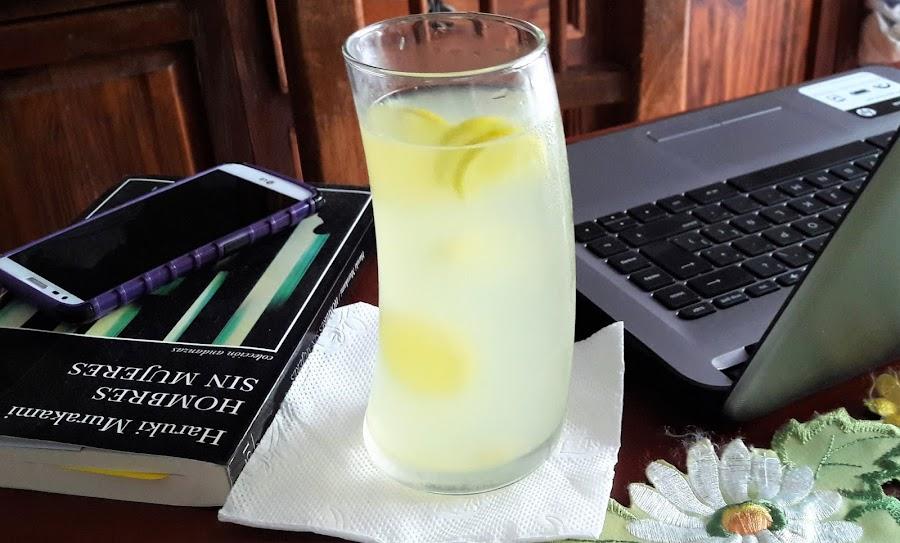 limpiar el cuerpo con limón