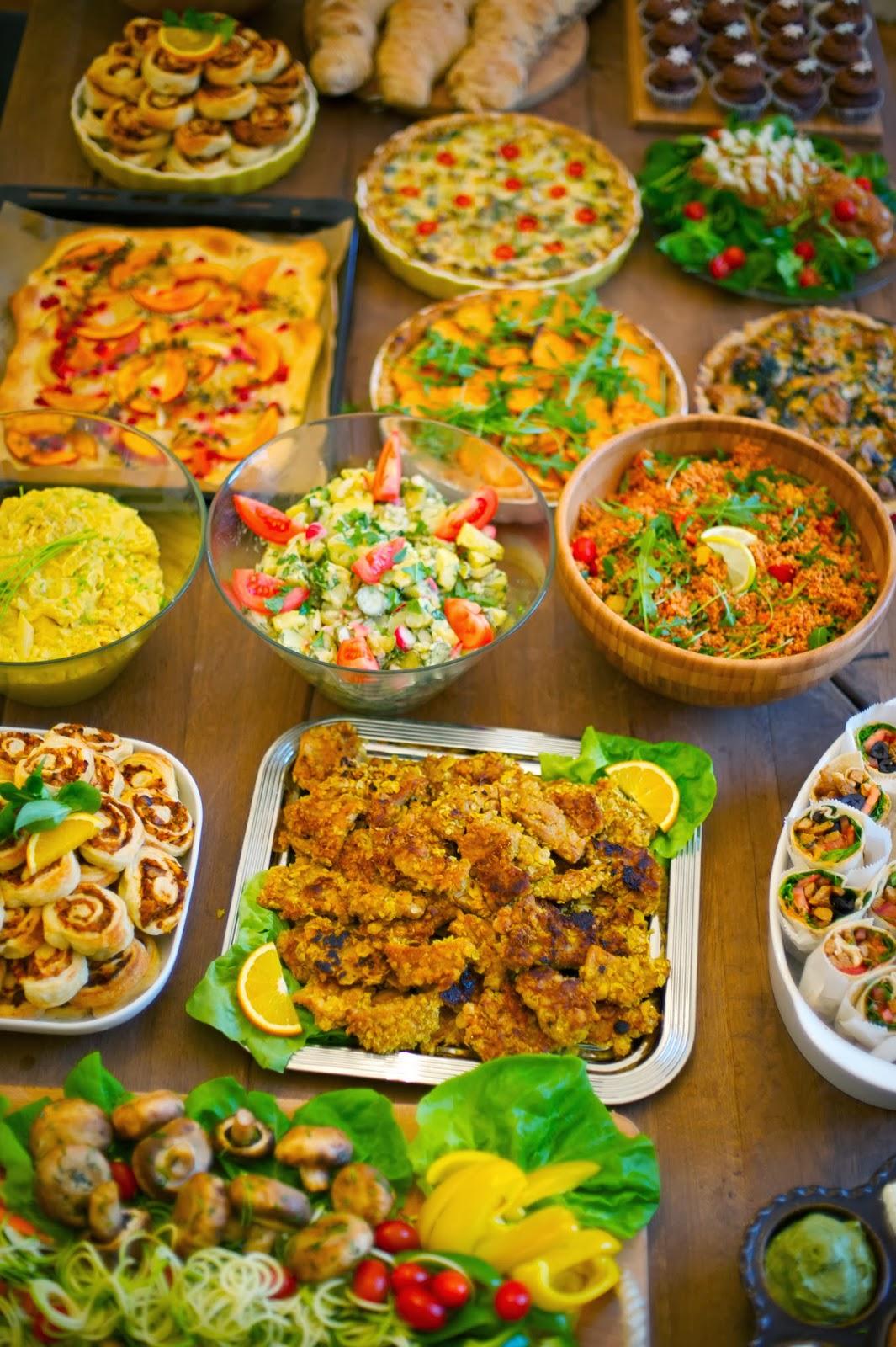 Fabelhaft Party Food   Rapunzel in the kitchen #CZ_36