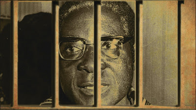 ROBERT MUGABE FROM TEACHER TO FREEDOM FIGHTER