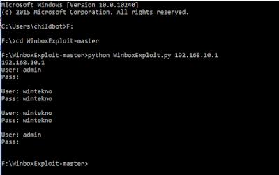 exploit winbox mikrotik routeros