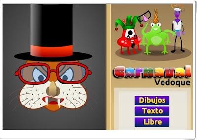 """Carnaval Vedoque"""