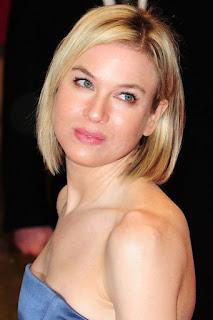 رينيه زيلويغر (Renée Zellweger)، ممثلة أمريكية