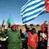 Papua Tak Sendirian, Ini Foto2 Dukungan Aksi Papua Merdeka Dari Afrika