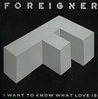 "Το βίντεο της power ballad των Foreigner ""I want to know what love is"""