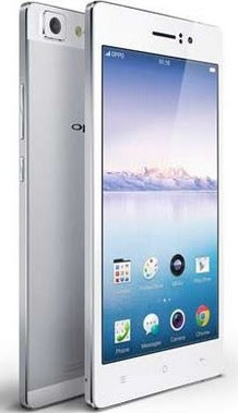 Firmware Oppo Neo 5 R1201