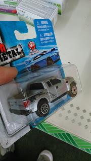 Maisto Ford   Raptor