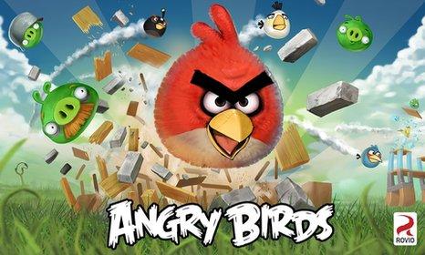 game ppsspp ukuran kecil angry bird