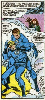 Fantastic Four 114-Lee-JohnBuscema