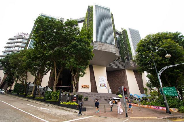 Sota-Singapore