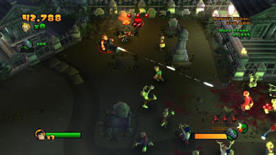 Free Download Games Burn Zombie Burn For PC Full Version ZGAS-PC