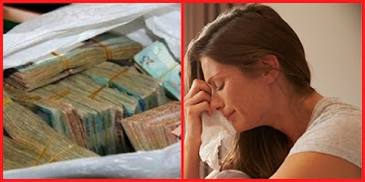سليانة : فتاة الـ15 سنة تسرق أكثر من 20 الف دينار من منزل جدها وتسلّمها لصديقها !!