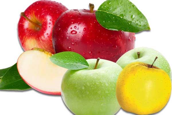 Manfaat Buah Apel Untuk Kesehatan Tubuh dan Kecantikan