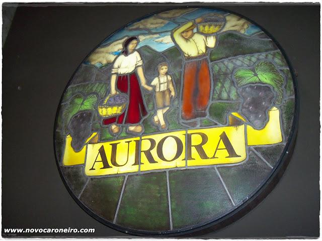 Cooperativa Vinícola Aurora, por novocaroneiro.com