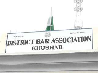 khushab weather