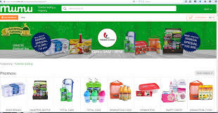 Belanja Online Perlengkapan Rumah Tangga