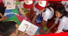 Buku Panduan Gerakan Literasi Sekolah di Jenjang Sekolah Dasar