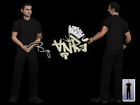 GTA SA - Pack de Skins Anri For GTA San Andreas