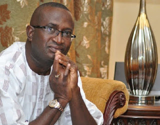 Ndoma-Egba : Security of lives and property remains the cardinal responsibility of Government