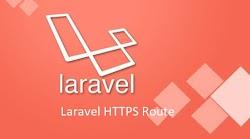 Tutorial Laravel 5.5 - Memaksa route Laravel Menjadi HTTPS
