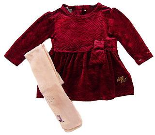 Atacado inverno moda infantil