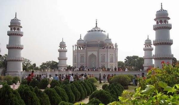 भारत के अलावा इन देशों में भी है ताजमहल, जानें कितने अलग हैं हमारे ताज से
