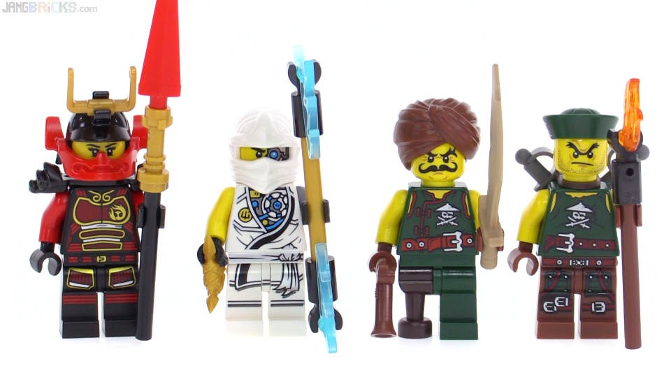 Image result for lego ninjago accessory pack 2017