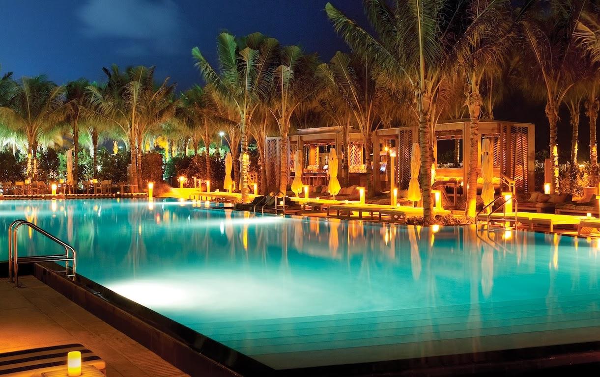 W Hotel Miami Booking Com