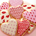 How To Decorate Your Valentine Cookies The Easy Way