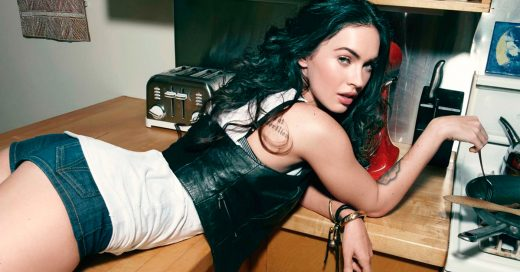 Pagó 3.7 mdd por relaciones con Megan Fox: obvio, no llegó