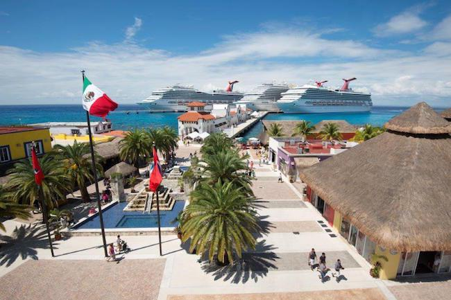Carnival Boasts New Cozumel Shore Excursions