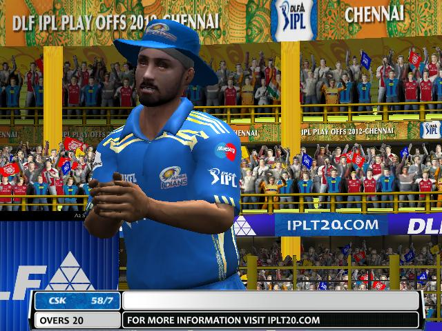 All about symbian games, applications, etc. : dlf ipl 2012 cricket.