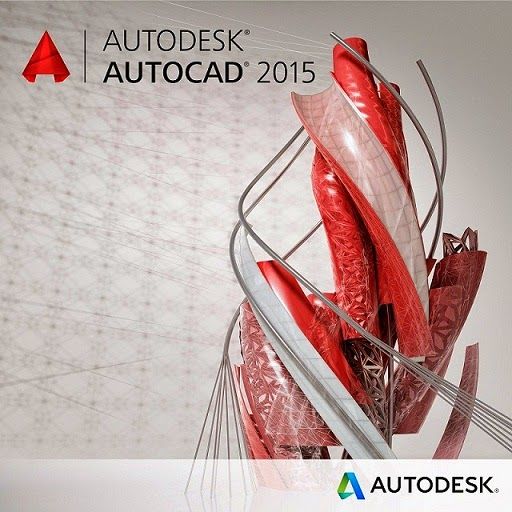 Autodesk AutoCAD 2015 32 Bit and 64 Bit Cracked Free Download Full Version for Windows PC