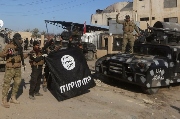 Το τέλος του ISIS και η επόμενη ημέρα για Ιράκ και Συρία