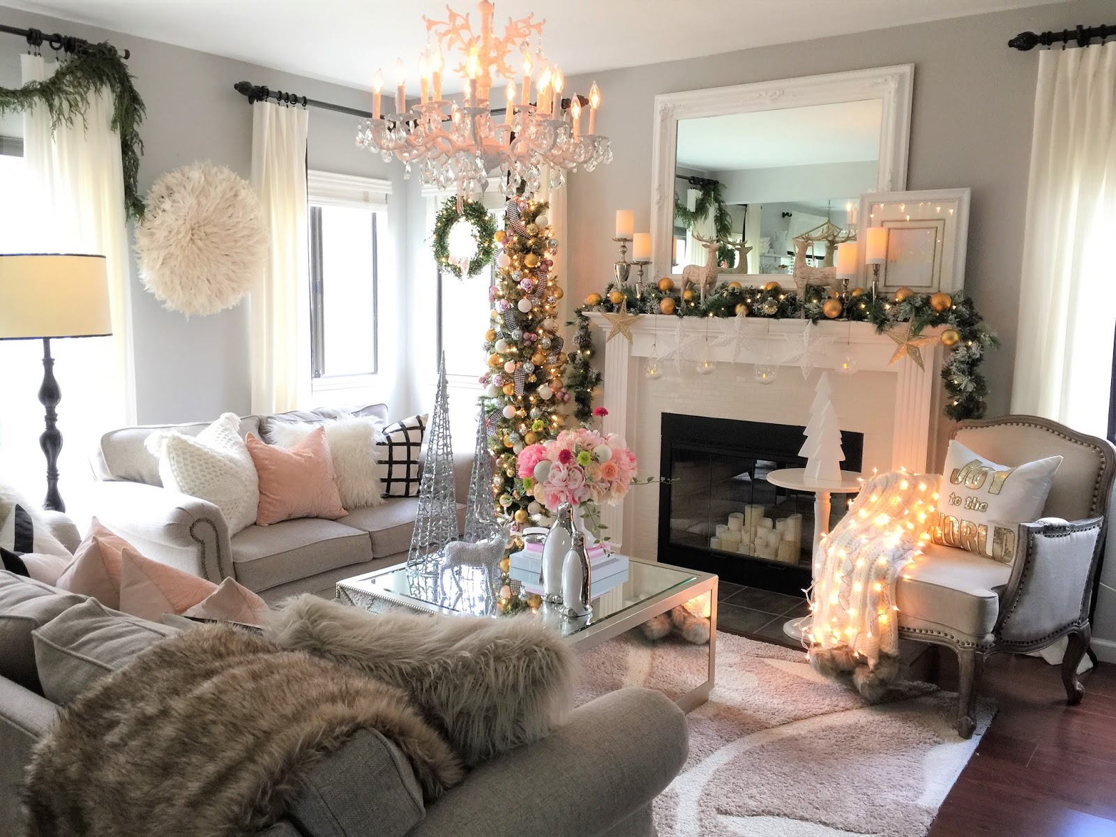 home and fabulous home for the holidays blog tour home fabulous style