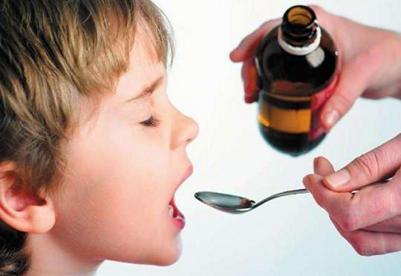 Tips Memberikan Obat Pada Anak