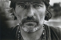 Dennis Hopper en Apocalypse Now