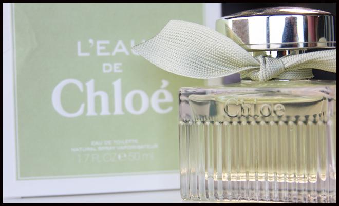Product Review  L Eau de Chloé fragrance - Emily s Anthology - a ... 15ca911c66b2