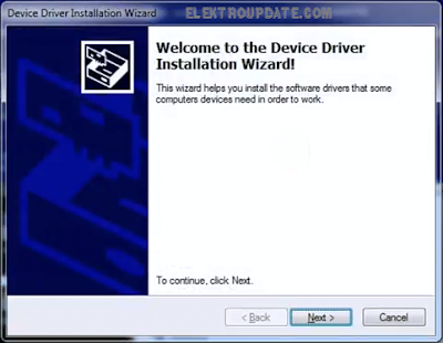 Download ADB Dan Fastboot Driver