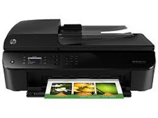 Picture HP Officejet 4630 Printer