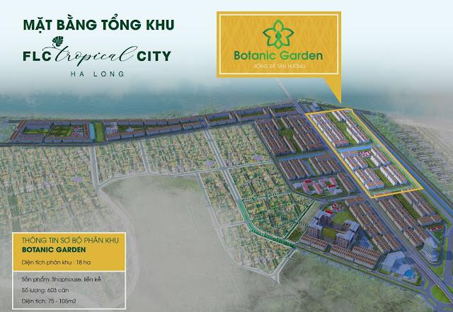 Phối cảnh FLC Tropiacal City Hà Khánh