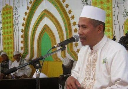 KH Marzuki Mustamar: Jika Ada Pengurus NU Nikahkan Anaknya dengan Wahabi, Langsung Saya Pecat!