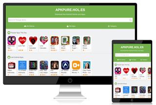 Nulled Clone Script APKpure Apk Downloader Apps